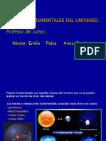 Fuerzas Fundamentales Del Universo (1)