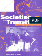 Societies in Transition