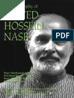 Nasr, Seyyed Hossein - The Philosophy of Seyyed Hossein Nasr (2001) (Scan, OCR)
