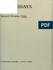 SeyyedHosseinNasr-SufiEssays