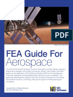 FEA Guide for Aerospace s
