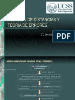 MEDICIÓN DE DISTANCIAS Y TEORIA DE ERRORES.pptx