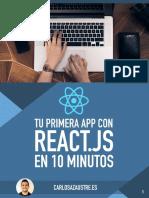 Guia React Carlosazaustre v2.02