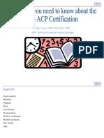 2014 11-20-4240 Preparing for the PMI Agile Ce
