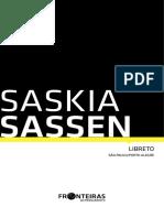 Saskia Sassen_viver Juntos