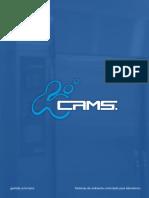 Catálogo de cámaras de estabilidad CAMS - Grupo Alianza Estratégica GAE Ltda
