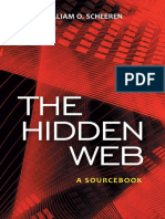 The Hidden Web, A Sourcebook