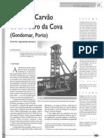 Minas Carvão S. Pedro Da Cova AVieira