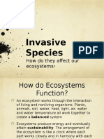 invasive species ppt