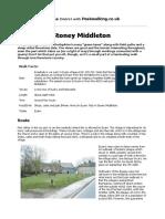 Ey Am Toney Middleton Walk