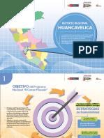 Pnacp Reporte Huancavelica