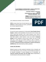 Casación Laboral Nº 13319-2015, Callao
