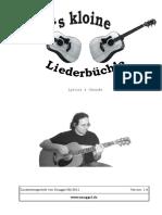 Lieder Bu Ech Le