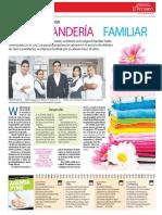 Entrevista de Adolfo Sugai para El Peruano