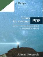 Alexei Nesteruk - Universul În Comuniune