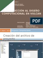Clase_Vulcan_Introducción Al Diseño Computacional en Vulcan