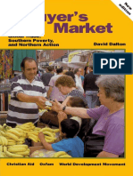 A Buyer's Market