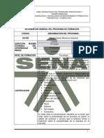 Mantenimiento Mecánico Industrial 821609 v1