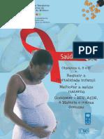Coleção Est Temáticos ODM Saúde Pn000005