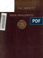 (1912) The Iscariot Eden Phillpotts 1862-1960