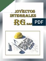 Brochure Proyectos Integrales Rg