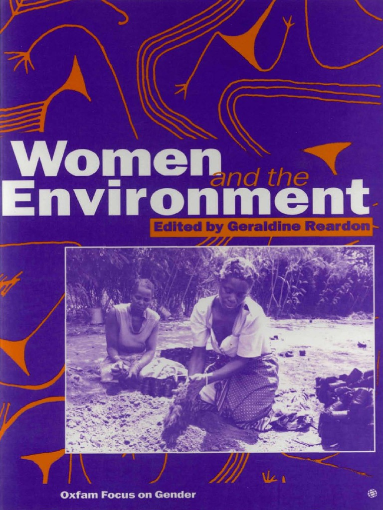 Women and the Environment | Water Resources | Agriculture