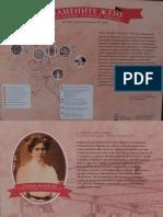 Znamenite žene Velikog Bečkereka - Petrovgrada - Zrenjanina /19. vek - prva polovina 20. veka/