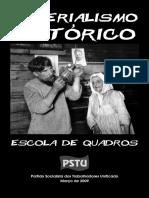 Apostila Materialismo Historico 2009