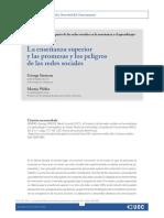 Dialnet-LaEnsenanzaSuperiorYLasPromesasYLosPeligrosDeLasRe-3666737.pdf