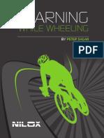 Peter Sagan - Learning While Wheeling_EN