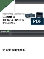 Wireshark EXAMPLE