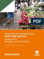 Participatory Methodology