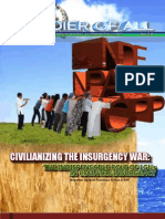 Soldier of All (Special Issue July 2010) - Indispensable Role of LGUs in Counterinsurgency (PH)