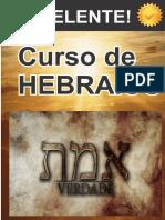 CURSO DE HEBRAICO - Apostila 1.pdf
