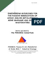PIRAMID Design Guidelines