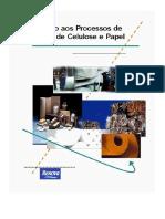 Celulose Papel - Processo Fabricação