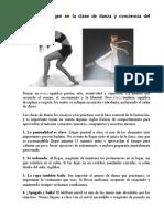 Normas que rigen en la clase de danza y conciencia del entorno.docx