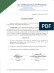 Arancel y Resolución ABP 2014 (1)