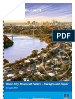 River City Blueprint Forum Background Paper