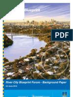River City Blueprint Forum Background Paper