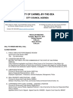 Agenda 03-07-17