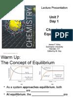 unit7-day 1- introtoequilibrium