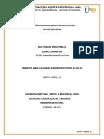 PASO 1 Reconocimiento General Del Curso y Actores