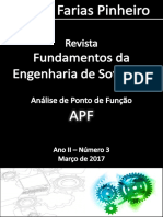 Análise de Ponto de Função (APF)