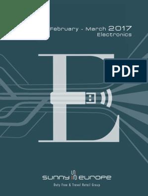 Electronics Feb Mar 2017 Lr | I Phone | I Pad
