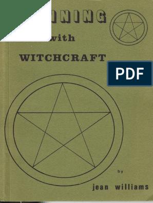 WINNING WITH WITCHCRAFT Finbarr Occult Grimoire Love Money Magick Spells *