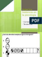 Aspectos Históricos en La Psicología 3 (1)