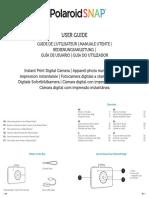 Snap User Guide ES PT