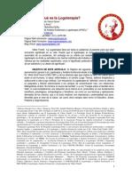 QUE ES LA  LOGOTERAPIA.pdf