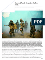 Fourth Generation Warfare Evolves , Fifth Emerges_Colonel Thomas X Hammes_da-ic.org-.pdf